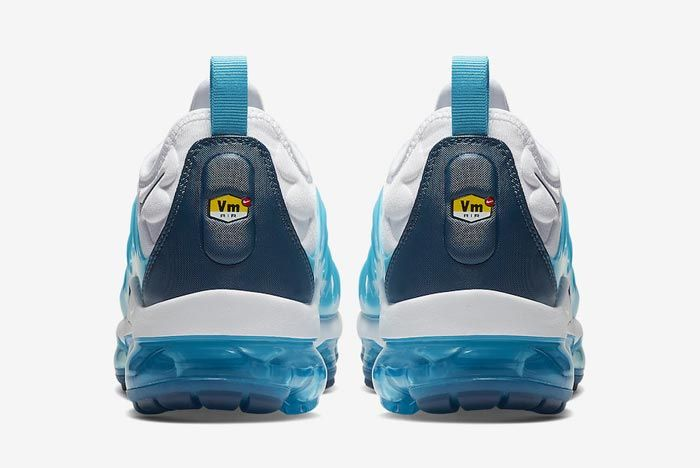Nike Air Vapormax Plus Force Fury Heels