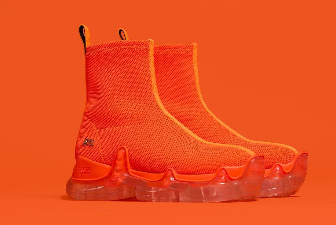 Swear London Luxury Sneakers 9