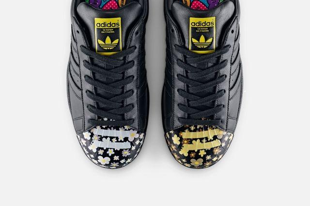 Adidas Originals Pharrell Williams Supershell Pharrrell 8