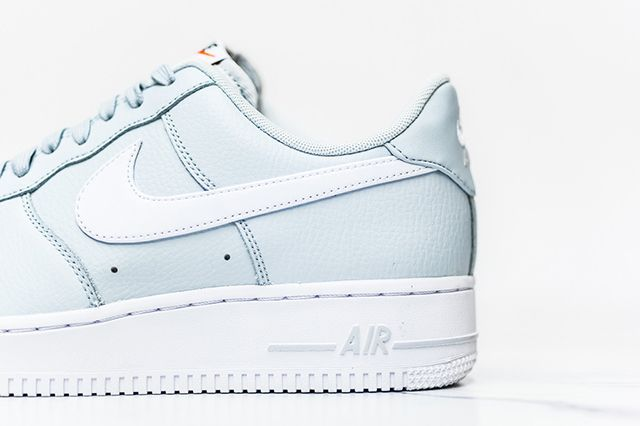 Nike Air Force 1 Low Pure Platinum 2
