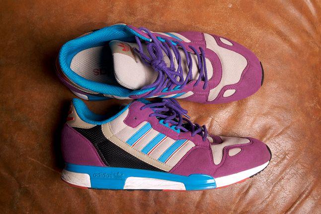 Adidas Zx 600 3 1