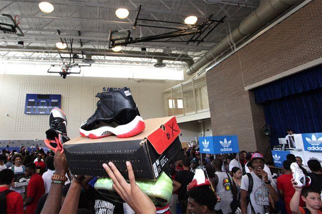 Sneaker Con Dc 14 1