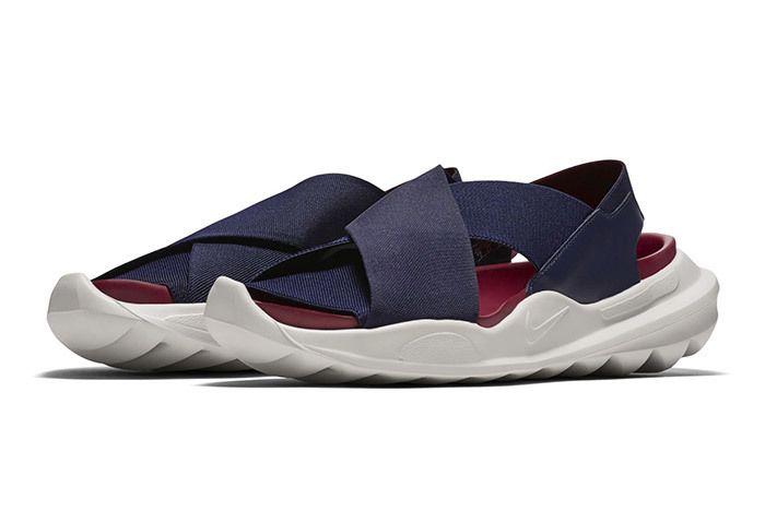Nike Prakrisk Sandal 1