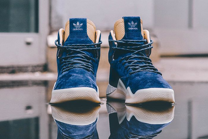 Adidas Tubular Instinct Blue Paris Flagship 3