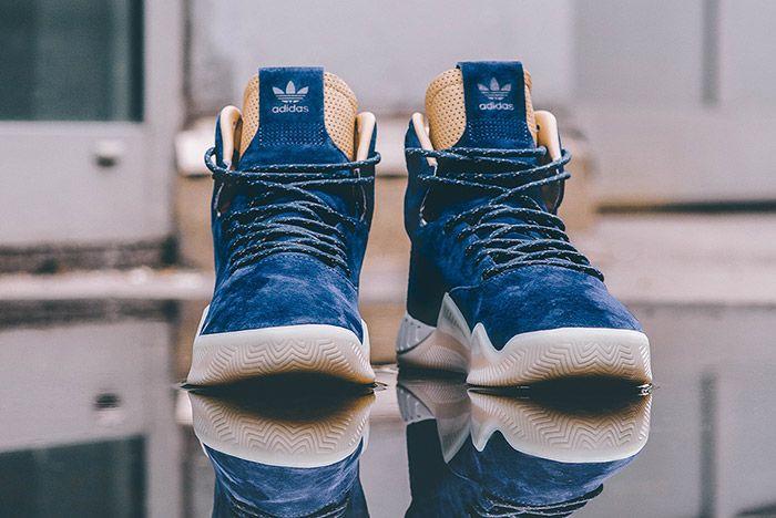 Adidas Tubular Instinct Blue Paris Flagship 3