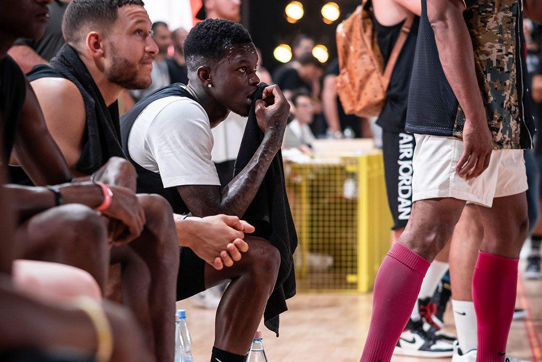 Nike Basketball Festival 27 Von 34
