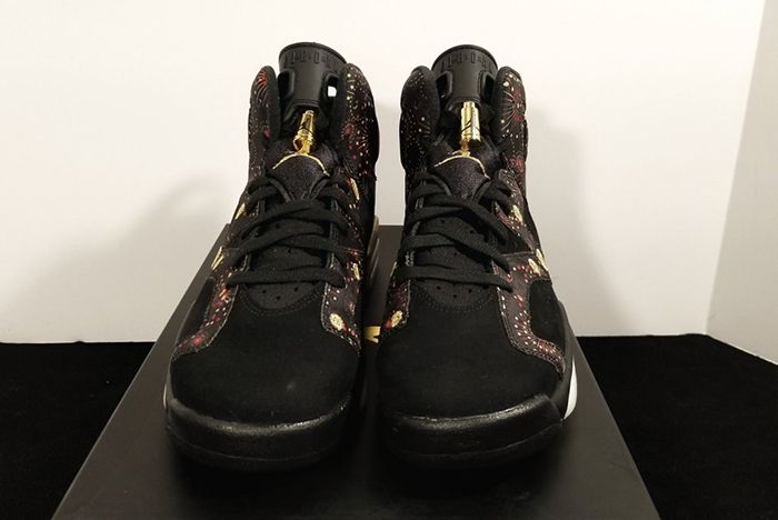 Air Jordan 6 Chinese New Year Sneaker Freaker 4