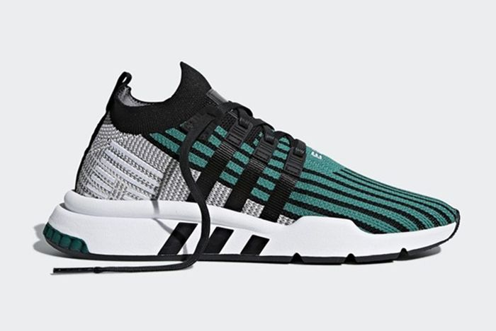 Adidas Eqt Support Adv Mid Sneaker Freaker 2