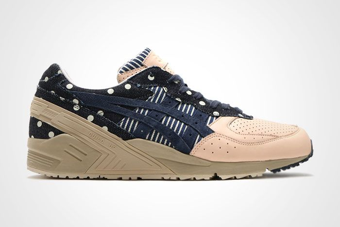 Asics Gel Sight Indian Ink Thumb