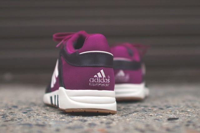Adidas Eqt Guidance 93 Tribe Berry Bumper 9