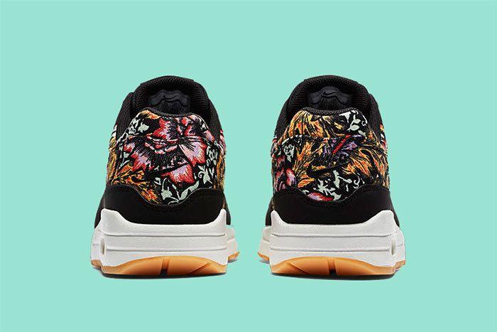 Nike Air Max 1 Floral 4