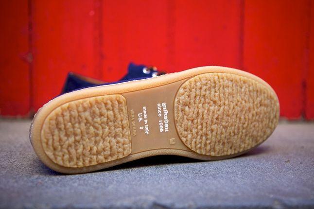 Yuketen Hermosa Sneaker Gum Sole 1