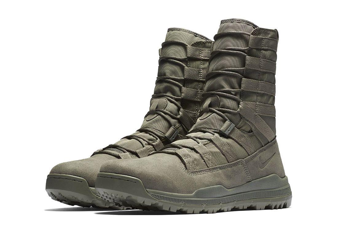 Nike Sfb Gen 2 3
