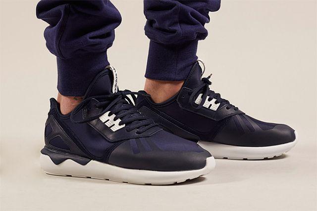 Adidas Tubular On Feet 2