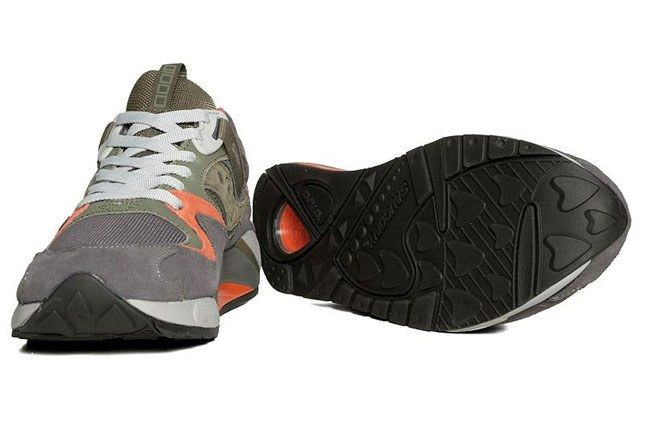 Saucony Packer Grid 900 11 1