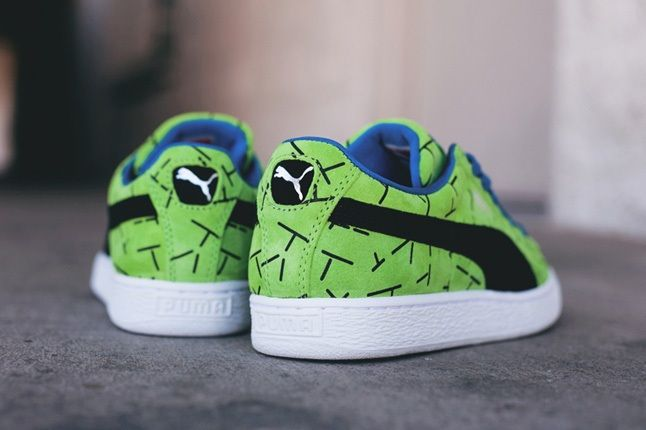 Puma Suede Since 93 Pack 2