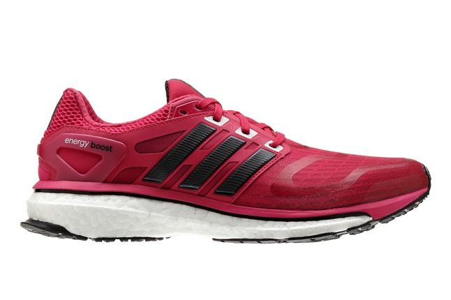 Adidas Energy Boost Summer Collection Berry Profile 1
