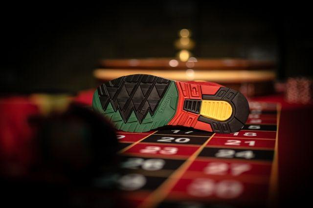 Packer Just Blaze Saucony Grid Sd Casino 9