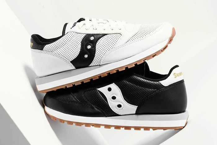 Saucony Jazz Original Gum Pack Group