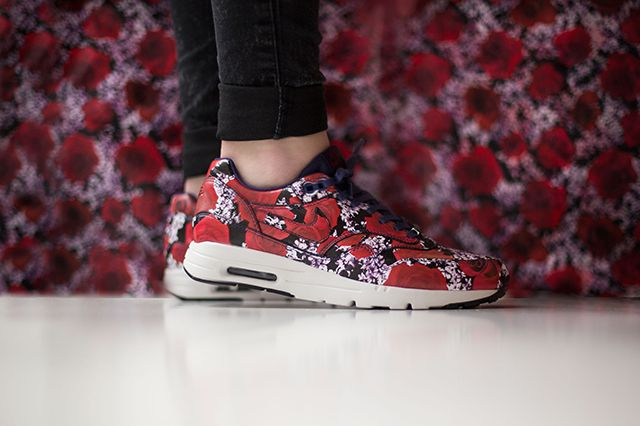 Nike Air Max 1 Flower City Collection 7