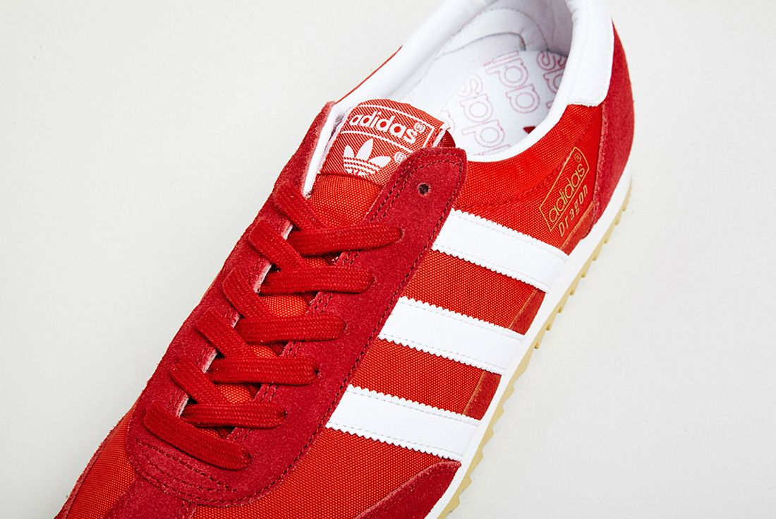 Size X Adidas Dragon Pack6