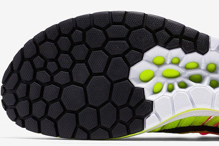 Nike Flyknit Streak 6 8