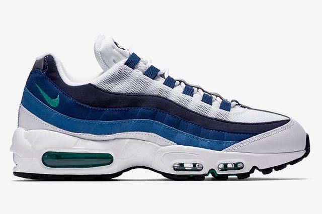 Nike Air Max 95 Slate