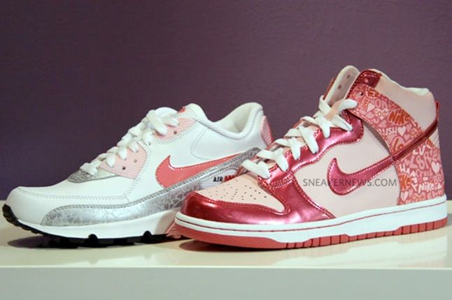 Nike Valentines 2 1