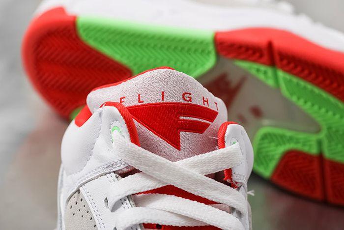 Nike Air Flight Lite 15 Hare5