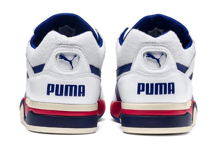 Puma Palace Guard Og Heels