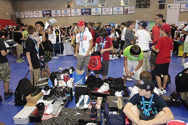 Sneaker Con New York 2012 38 1