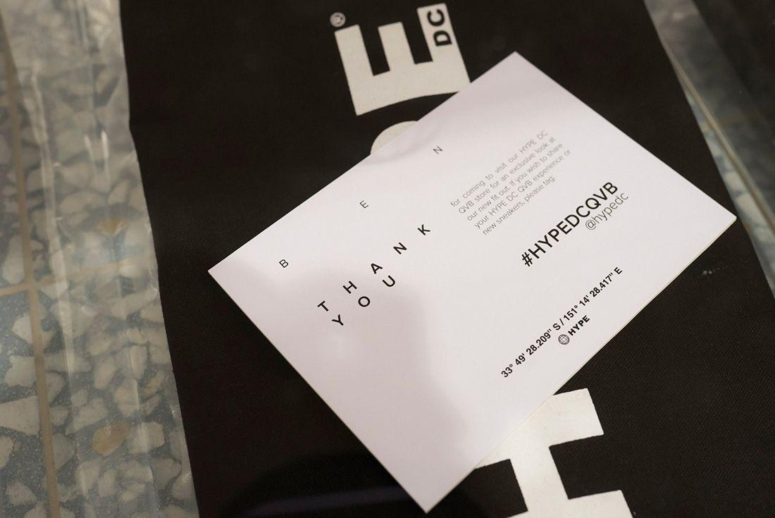 Hype Dc Store Launch Sydney 17