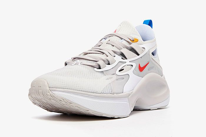 Nike Signal Dmsx White At5053 100 Release Date 1