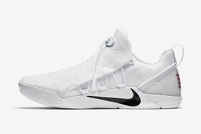 Nike Kobe A D  Nxt Endless Tunnel 1