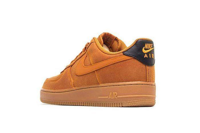 Nike Air Force 1 07 Lv8 Monarch 2