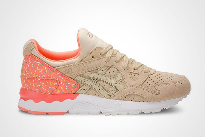 Asics Gel Lyte V Sprinkles Pack Thumb