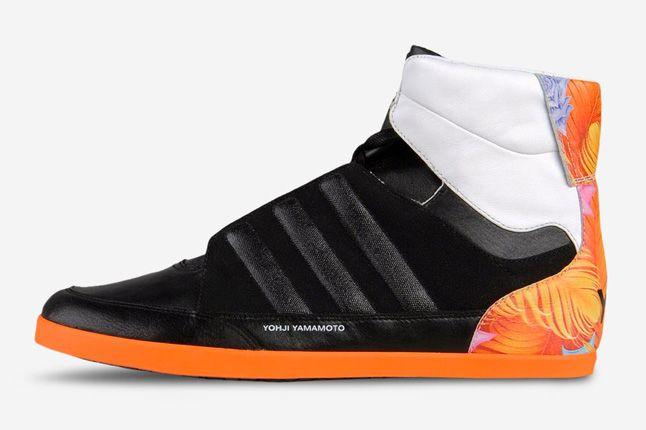 Adidas Y 3 Honja High 1