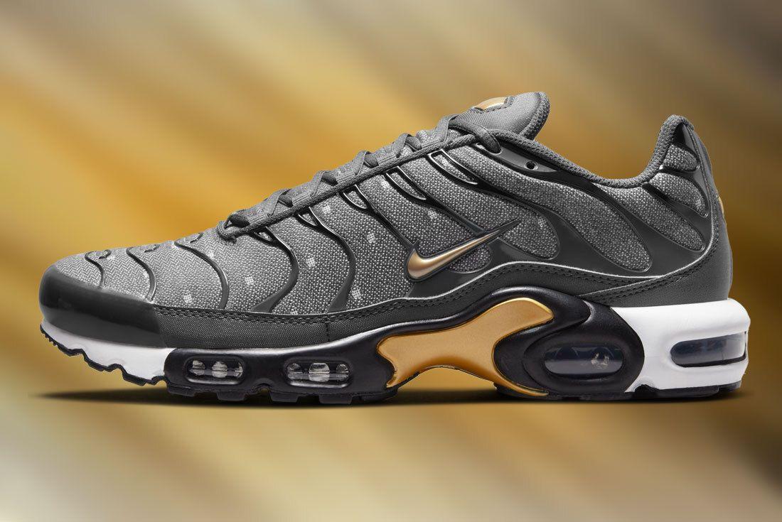 Nike Tuned Denim Twill