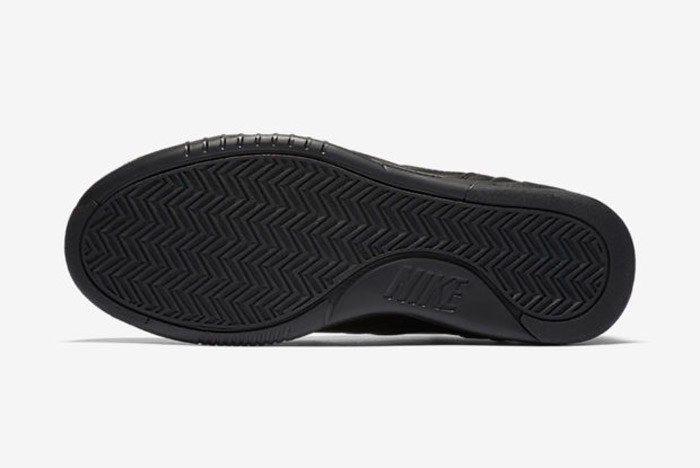 Nike Air Tech Challenge Xvi Triple Black 03 1