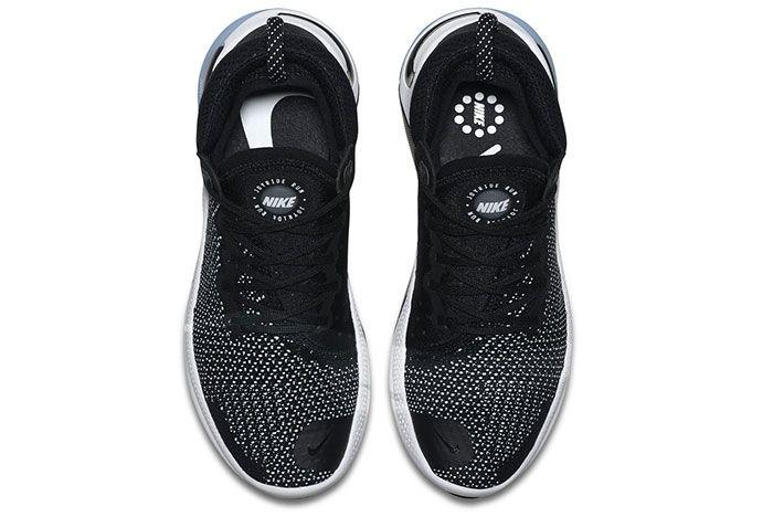 Nike Joyride Run Flyknit Black1