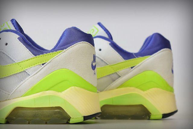 Nike Air Max 180 Overkill 24