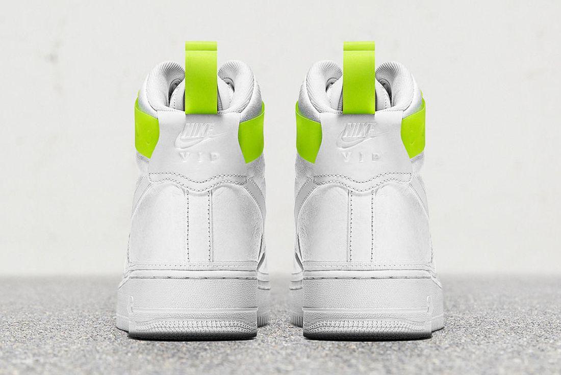 Nike Air Force 1 Vip 1