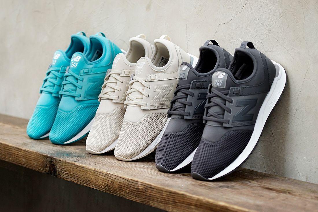 NB247 - Sneaker Freaker
