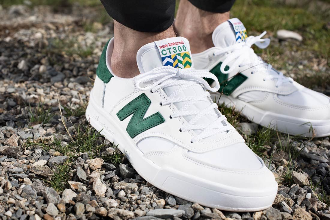 New Balance Made In Uk Cumbrian Pack 27