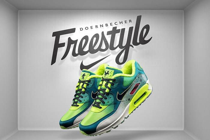 Nike Doernbecher 20156