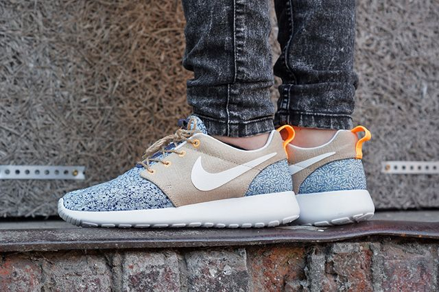 Liberty X Nike Summer Collection 6