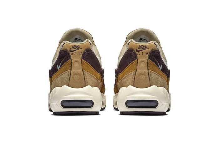 Nike Air Max 95 Desert Royal Tint 3 Sneaker Freaker