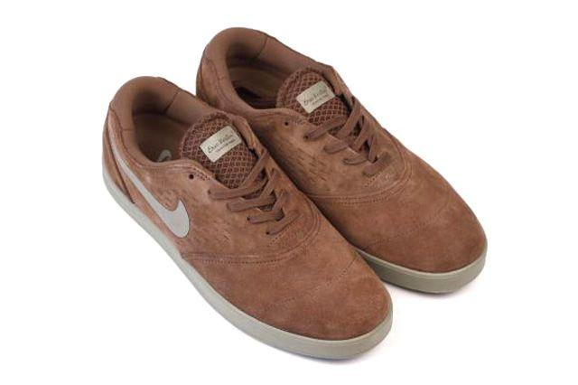 Nike Sb Koston 2 Military Brown 2013 1