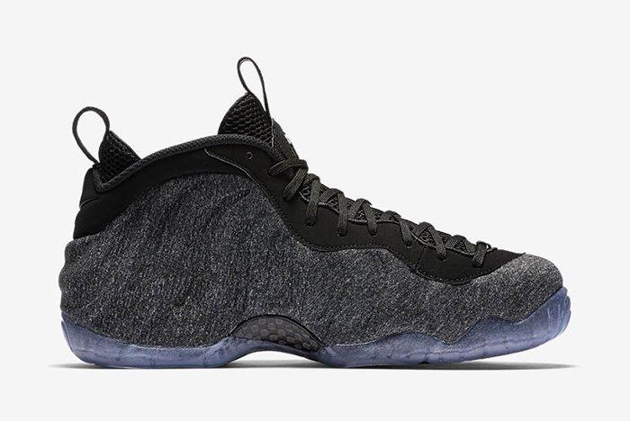 Nike Air Foamposite Pro Tech Fleece6