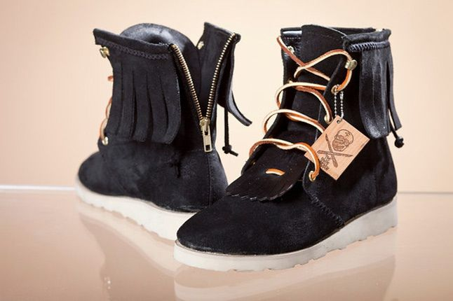 Dom Shoes Boho004 M 1